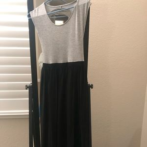 Maxi dress from Forever 21